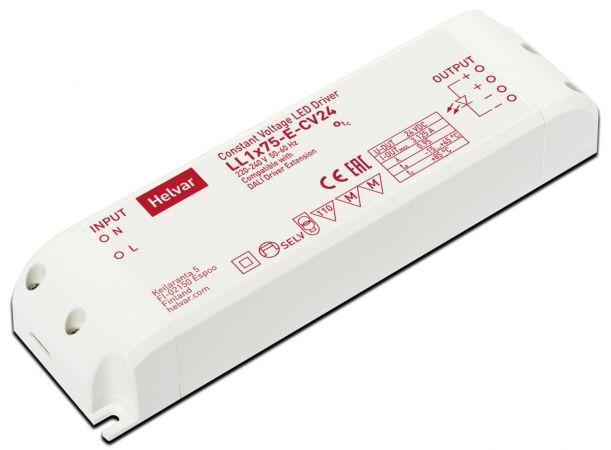 Maitinimo šaltinis LL1x75-E-CV24 On/off