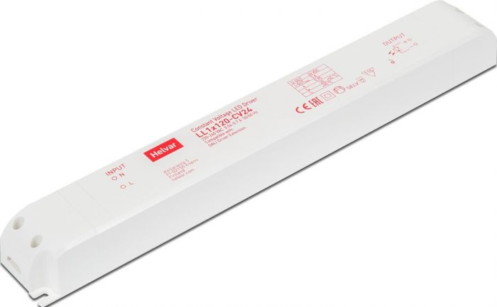 Maitinimo šaltinis LL1x120-CV24 On/off