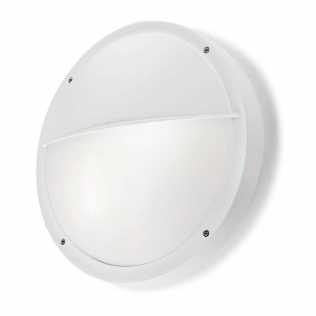 Sieninis šviestuvas Basic Round