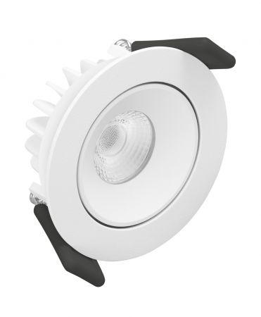 ŠVIESTUVAS Spot LED adjust 4.5W/3000K